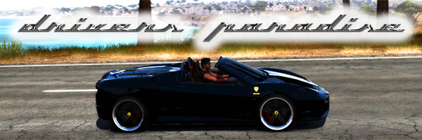 Drivers-Paradise.com