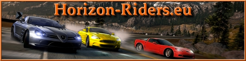 Horizon-Riders Forum